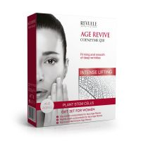 Face Care Set REVUELE Age Revive 3X50ml
