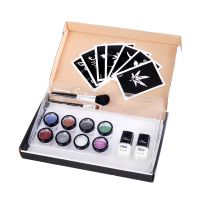 Glitter Tattoo KIT-2 GTTK-2
