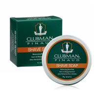 Shave Soap CLUBMAN 59g