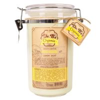 Mud Mask DR B's Lemon Zest 946ml