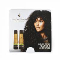Set šampon i balzam MACADAMIA Ultra Rich 2x10ml