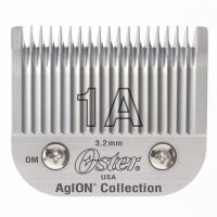 Spare Blade For Hair Clippers Oster Size 1A - 3.2 mm