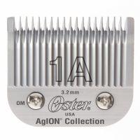 Rezervni nož za mašinice OSTER veličina 1A - 3.2 mm