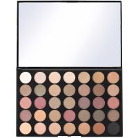 Paleta senke za oči MAKEUP REVOLUTION Pro HD Amplified 35 Luxe