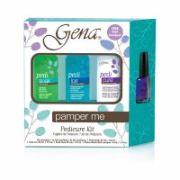 Gena Pamper Me Pedicure KIT