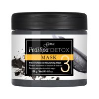 Gena Pedi Spa Mask Detox 3 118ml