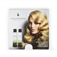 Set šampon i balzam MACADAMIA Weightless Moisture 2x10ml