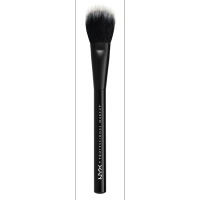 Dual Fiber Powder Brush NYX Professional Makeup PROB08