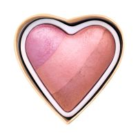 Blusher I HEART MAKEUP Blushing Hearts Candy Queen of Hearts 10g
