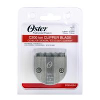 Spare Blade For Hair Clipper Oster C200 Size 0.5 mm - 2.4 mm
