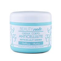 Anti-Cellulite Body Cream DIEFFETTI 500ml