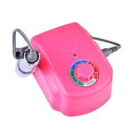 Electric Nail Drill EB4050NP Neon Pink 35W