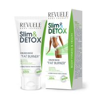 Fat Burning Treatment REVUELE Slim&Detox 200ml
