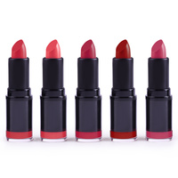 Set Lipstick REVOLUTION PRO Collection Matte Reds 5x3.2g