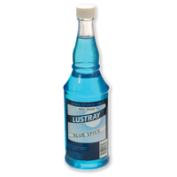 CLUBMAN Lustray Blue Spice 414ml