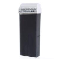 Roller Cartridge Depilatory Wax ROIAL Black 100ml