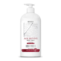 Age Revive Body Milk REVUELE 400ml