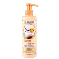 Hair Conditioner for Dry Hair LOVEA Shea Butter 250ml