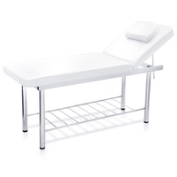 Cosmetics Bed for Massage, Depilation and Treatments DP-8218 Two-piece