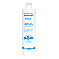 After wax Oil ARCO Mint 500ml