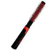 Hair Brush COMAIR Ceramic Red 16mm