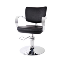 Hair Styling Chair with Hydraulic YL-365-1