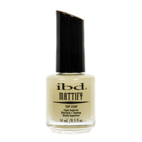 Mattify Top Coat IBD 14ml