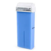 Roller Cartridge Depilatory Wax ROIAL Blue Talc 100ml