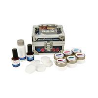 Set UV gelova u boji IBD Around The World