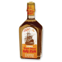 After Shave Lotion CLUBMAN Bay Rum 177ml