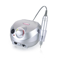 Electric Nail Drill GALAXY TP1010 Silver 10W