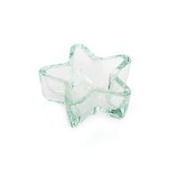 Glass Dish Star ASNGD3