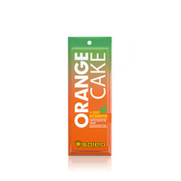 Tanning cream  SOLEO Orange Cake 15ml
