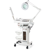Cosmetic device for face and body treatments M-2040A with 13 functions