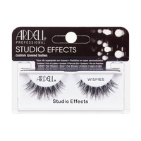 Strip Eyelashes ARDELL Studio Effects Wispies