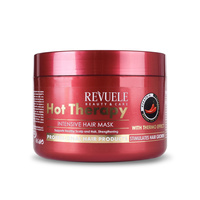 Intensive Hair Mask REVUELE Hot Therapy 500ml