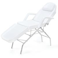 Kozmetički krevet/stolica za tretmane NS8089 trodelni