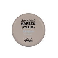 Krema za brijanje 3ME Gentlemen's Barber Club 125ml