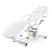 Cosmetic bed/chair for treatments DP-8251 threepiece electric