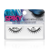 Strip Lashes ARDELL Spiky 387