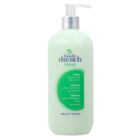 Moisturizing Lotion BODY DRENCH Hemp 500ml