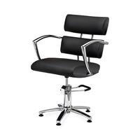 Hair Styling Chair with Hydraulic NS-6513