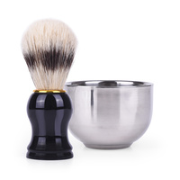 Četka i posuda za brijanje G-106