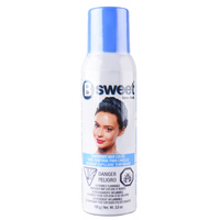 Hair Color Spray B SWEET Misty Blue 100g