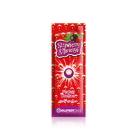 Tanning cream SUPERTAN Strawberry&Maracuya 15ml