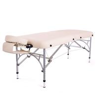Cosmetic bed foldable portable Alula Heady NEW threepiece multipurpose