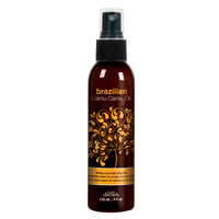 Body and Hair Oil BODY DRENCH Camu Camu 118ml