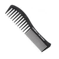 Češalj za kosu antistatički KIEPE Active Carbon 509 Crni
