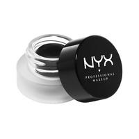 Epic Black Mousse Liner NYX Professional Makeup EBML01 3g