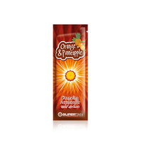 Tanning cream SUPERTAN Orange&Pineapple 15ml
